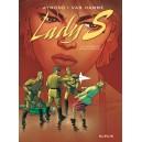 Bande dessinée Lady S