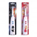 Brosse à dents électrique enfant