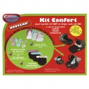 Kit confort pour nacelle et siège-auto